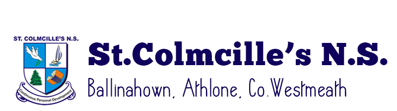 St. Colmcille's N.S., Ballinahown